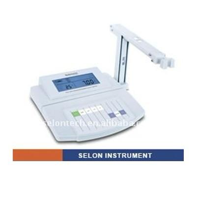 Precision pH Meter