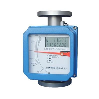 Rotor meter