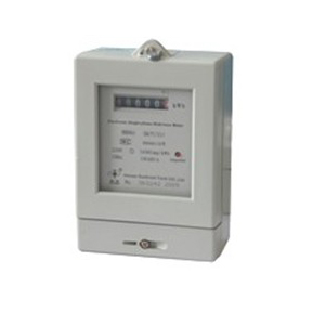 Single-phase/Three-phase Electronic Energy Meter ISM-020