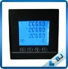 0.2 class power quality meter for factory use