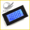 0-50A & Shunt 50A Blue LCD Panel Digital DC Current Meter [K182]