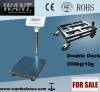 100kg/1g Balance--load cell weighing WT1003L