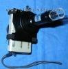 100x microscope of digital camera
