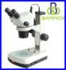 110mm 6.3x-50x Zoom Stereo Microscope(BM-217-4)