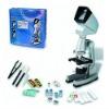 1200X Zoom Student Microscope