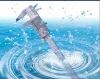 "131-0220 0-150mm/0-6"" Big LCD New Type IP65 Water-Proof Digital Vernier Caliper Gauges"