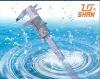 "131-0222 0-300mm/0-12"" Big LCD New Type IP65 Splash-Proof Digital Caliper Gauges"