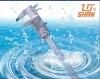 "131-0224 0-12"" x 0.01mm Big LCD New Type IP65 Splash-Proof Caliper Digital Gauges"