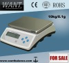 15kg/0.1g Counting Weighing Scale