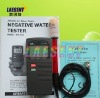+-1999mV, Alkaline/Negative Ion Water Tester NI-214