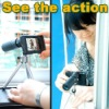 2.5 inch Long Distance Binoculars Camera