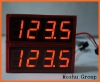 2-wire loop powered LED indicator MS653