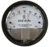 2000 Differential Pressure Gauge use Air and non-combustible