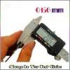 """2012 DIGITAL LCD CALIPER VERNIER GAUGE MICROMETER 6"""" 150MM"""