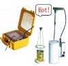 2012 New & Best KHR-A portable quenching test