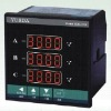 2012 New Type Three-phase Alternating Current Digital Panel Voltmeter/Voltage Meter