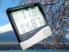 2012 new generation indoor outdoor thermometer hygrometer