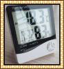 2012 welcome hygrometer clock