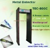24 zones Security Archway Metal Detector TEC-800P