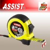 26 measuring tape - assist