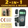 2in1 Scanner & Pin Type Moisture Meter Wood Wall Glass