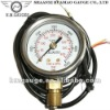 2inches cng pressure gauge