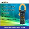 3 3/4 Digit DC/AC True RMS Clamp Multimeter 1000B