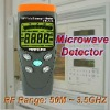 3 3/4 LCD Max Reading 3999 Microwave leakage detecter TM-194 free shipping