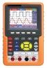 "3.7"" TFT handheld digital storage oscilloscope&multimeter(60MHz)"