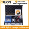3.7 inch Dual Oscilloscope bandwidth 60MHz---HDS2062M