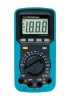 3 in 1 EMF Multimeter