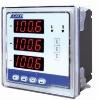 3 phase DC switchgear digital voltmeter
