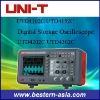 300MHZ Digital Storage Oscilloscope UTD4302C