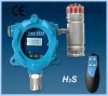 4-20mA H2S Hydrogen Sulfide Gas Transmitter