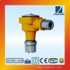 4~20mA toxic gas analyzer for industrial use