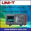 40MHZ Digital Storage Oscilloscope UTD4042C(2 channels)