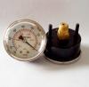 40mm vacuum pressure gauge