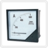 42C6 42C3 Ammeter Series-A,V,W,cos HZ Style