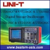 80MHZ 2 Channel Digital Storage Oscilloscopes UTD2082C