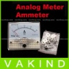 85C1 Analog Current Panel Meter DC 20A Ammeter/Ampere Meter
