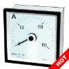 96 240 Moving Instrument DC Ammeter