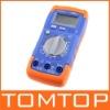 A-830L Volt Ohm Amp Meter Digital Multimeter