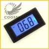 AC 100A & Shunt 0-100A 3 1/2 Blue LCD Digital AMP Meter [K179]