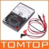 AC DC Ohm VOLT Meter VOM Tester Electric Digital Multimeter