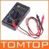 AC/DC Professional Electric Tester Digital Multimeter