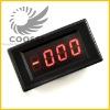 AFFICHEUR DIGITAL LED ROUGE VOLTMETRE PANEL AC 500V PRO [K186]
