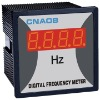 AOB184F-7X1 digital electric frequency meter 72*72
