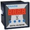 AOB295U-7K1 digital DC voltmeters relay output 500V