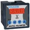 AOB295U-8K1 digital DC voltmeters alarm output 500V