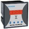 AOB295U-9K1 digital DC voltmeters relay output 300V